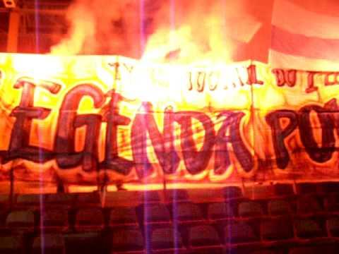 Prezentacja przed rundą wiosenną 11.03.2009