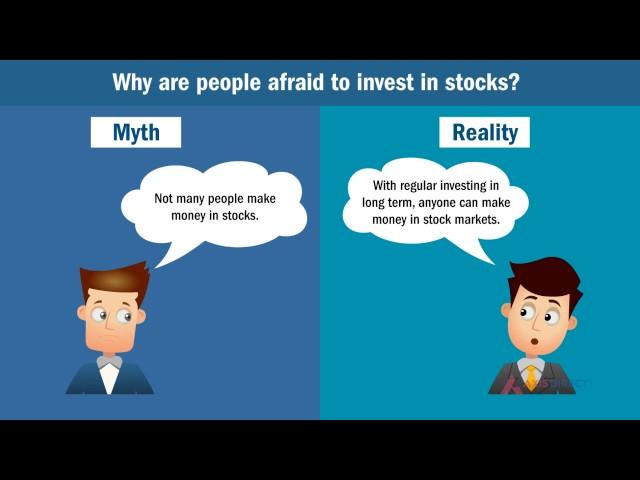 Beginners Guide To Stock Market Investment Tutorial For Beginner Investors Axisdirect