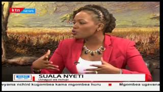 Jukwaa la KTN: Suala Nyeti - Uchaguzi wa Mchujo - 25/04/2017