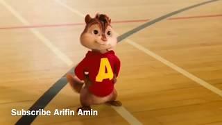Young Dumb And Broke Versi Alvin & The Chipmunks