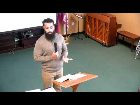 Faith United Methodist Church Live Stream