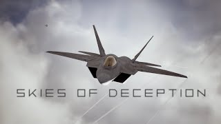 SKIES OF DECEPTION Ace Combat 7 Skies Unknown