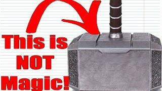 Download Video The Truth About Thor's Hammer MP3 3GP MP4