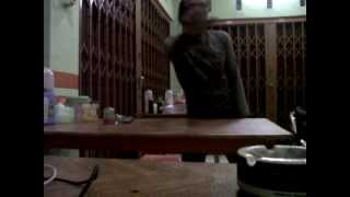 preview picture of video 'Terminal Madiun Ngawi yess, Augustinus D'ddy. Ayam Goreng MEGA Raya. (4)'