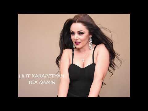 Lilit Karapetyan - Tox Qamin//2020//NEW//