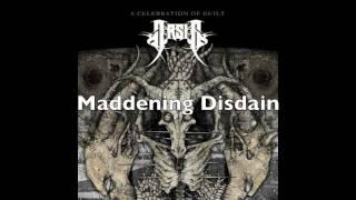 Arsis - Maddening Disdain