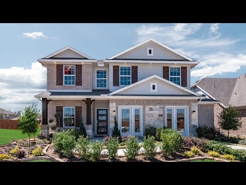 Trinity-Cobalt Plan at Notting Hill in Converse, TX by ... on shelter home plans, new era home plans, architect home plans,