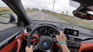 [WR Magazine] 2019 BMW X2 M35i - POV Test Drive
