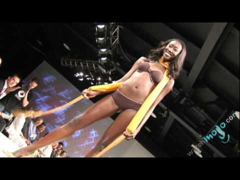 Lingerie Francaise Fashion Show - Part 6