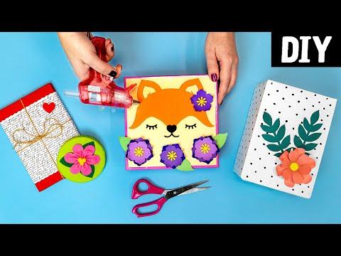 10 DIYs Criativos