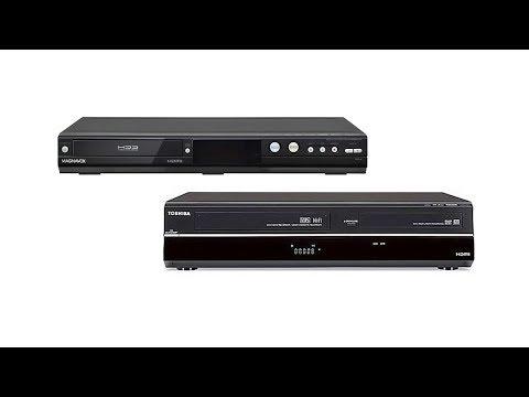 5 DVD Recorders : Best DVD Recorders Reviews 2019