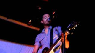 A.A. Bondy - 02.  Surfer King  [Live Prophet Bar 2011]