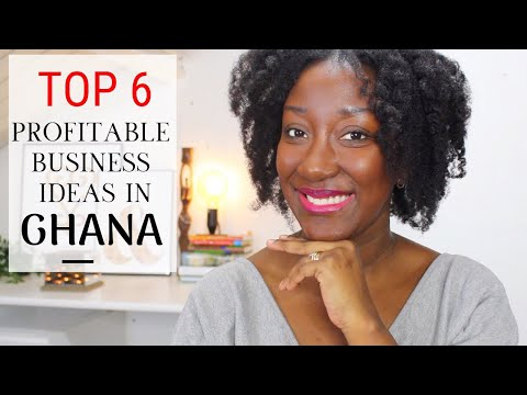 mp4 Business Ideas In Ghana 2019, download Business Ideas In Ghana 2019 video klip Business Ideas In Ghana 2019