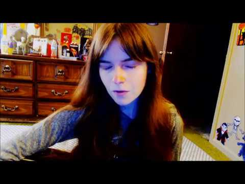 Audioslave- What You Are (Mariah Paige Cover)