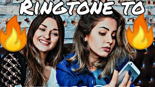 Top english ringtone to impress girls with Download link