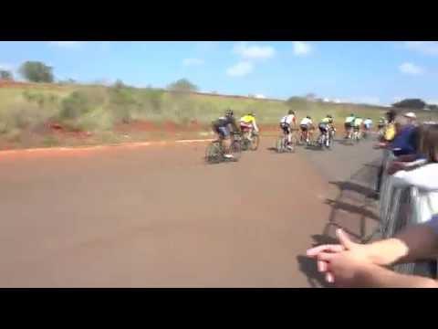 Ciclismo em Boituva