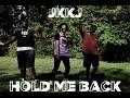 KB-Hold Me Back: Official Dance Video