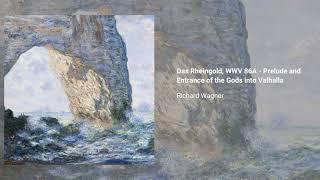 Das Rheingold, WWV 86A