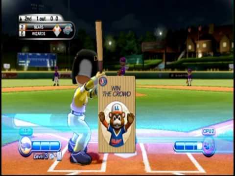 little league world series 2009 wii gamestop
