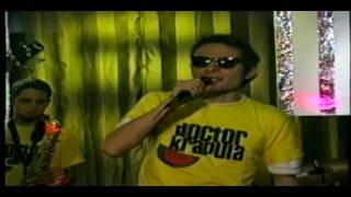 Doctor Krapula - Canción Demora (Video Oficial)