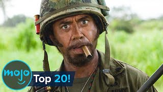 Top 20 Comedy Movies Of The Century So Far
