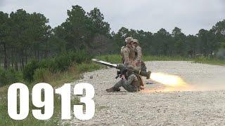 0913 | Marine Combat Instructors