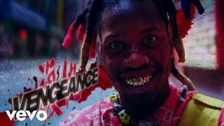 Denzel Curry   VENGEANCE | VENGEANCE Ft. Jpegmafia, ZillaKami