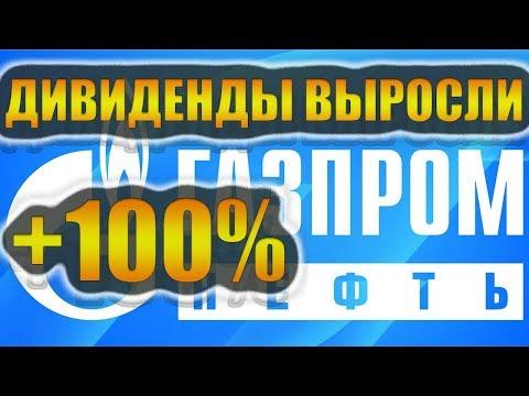 Разбор отчета Газпром нефть👍. Чистая прибыль + 48%🤑 Дивиденды +100%😍