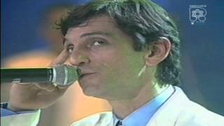 Roberto Carlos & Titãs - Pra Dizer Adeus