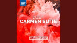 Carmen Suite No. 1 (Arr. E. Guiraud) : III. Intermezzo