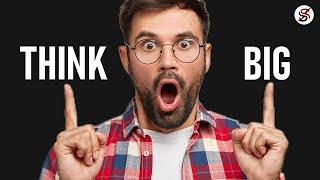 The Magic of Thinking Big   5 Most Important Lessons   David J. Schwartz (AudioBook summary)