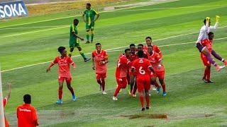 Magoli Yote Simba Queens 5-1 Yanga Princens Ligi kuu ya Wanawake