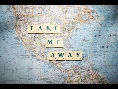 Take Me Away feat Jessie Hewitt