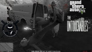 GTA 5 Frienimes: The untouchables