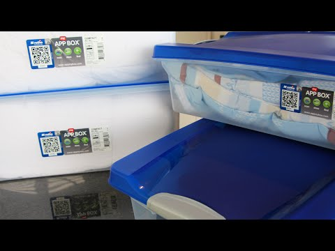 Organisieren mit AppMyBox