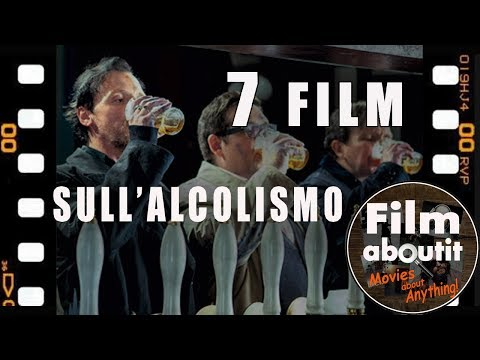 In che una differenza tra alcolismo e alcolismo in