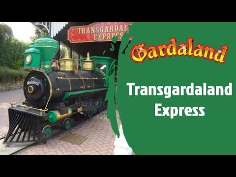 TransGardaland Express