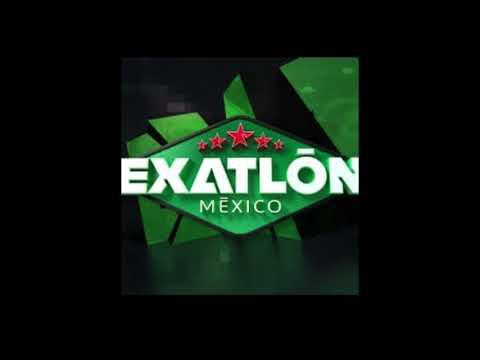 KENIA LECHUGA EXPULSADA DE EXATLON MEXICO