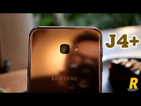Review Samsung Galaxy J4+ (J4 Plus) - Patut Diapresiasi!