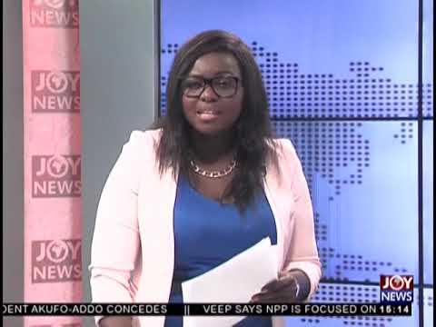 Food Prices Up - The Pulse on JoyNews (25-9-18)