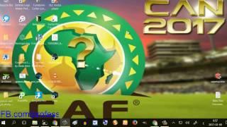 كيفية مشاهدة مباريات كأس أفريقيا كرة القدم الغابون 2017 عبر المواقع والقنوات الاجنبية في بث حي مباشر