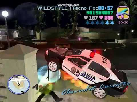 Gta vice city starman mod free download for pc | Grand Theft