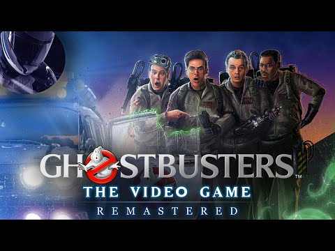 Ghostbusters The Video Game Remastered - Персонажи сами все расскажут😎