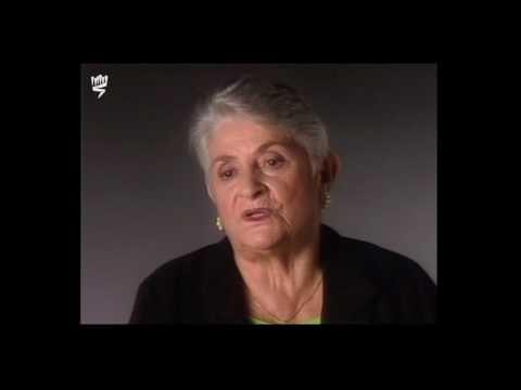 Rita Weiss, rescapée de la Shoah, raconte la déportation de Hongrie vers les camps de concentration