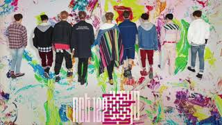 NCT 127 - 100