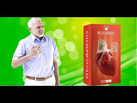 Energijos hipertenzijai