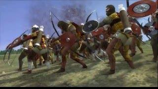 Битва при Креси (Battle of Crecy)