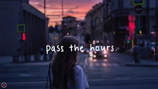 MorMor   Pass The Hours (Lyrics)