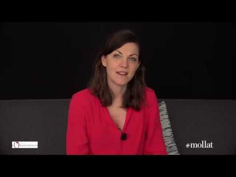 Vidéo de Claire Marin