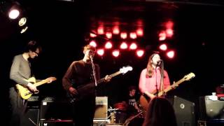 Mooner - This Time You Got It (Cheap Trick) Live at Beat Kitchen
